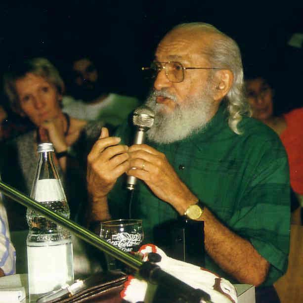 Freire 94 in Muc Foto Ulla